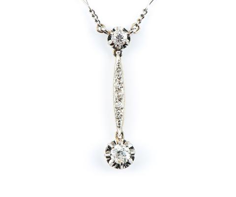 [写真]Necklace ネックレス