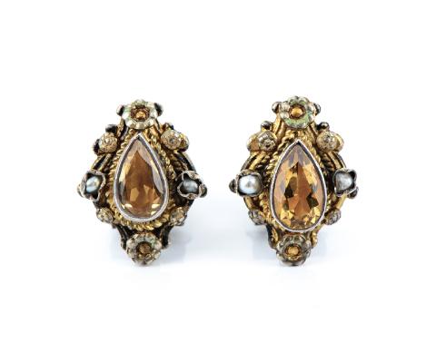 [写真]Piercing / Earrings ピアス・イヤリング