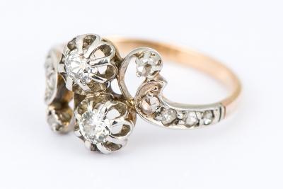 [サムネイル]ダイヤモンドリング