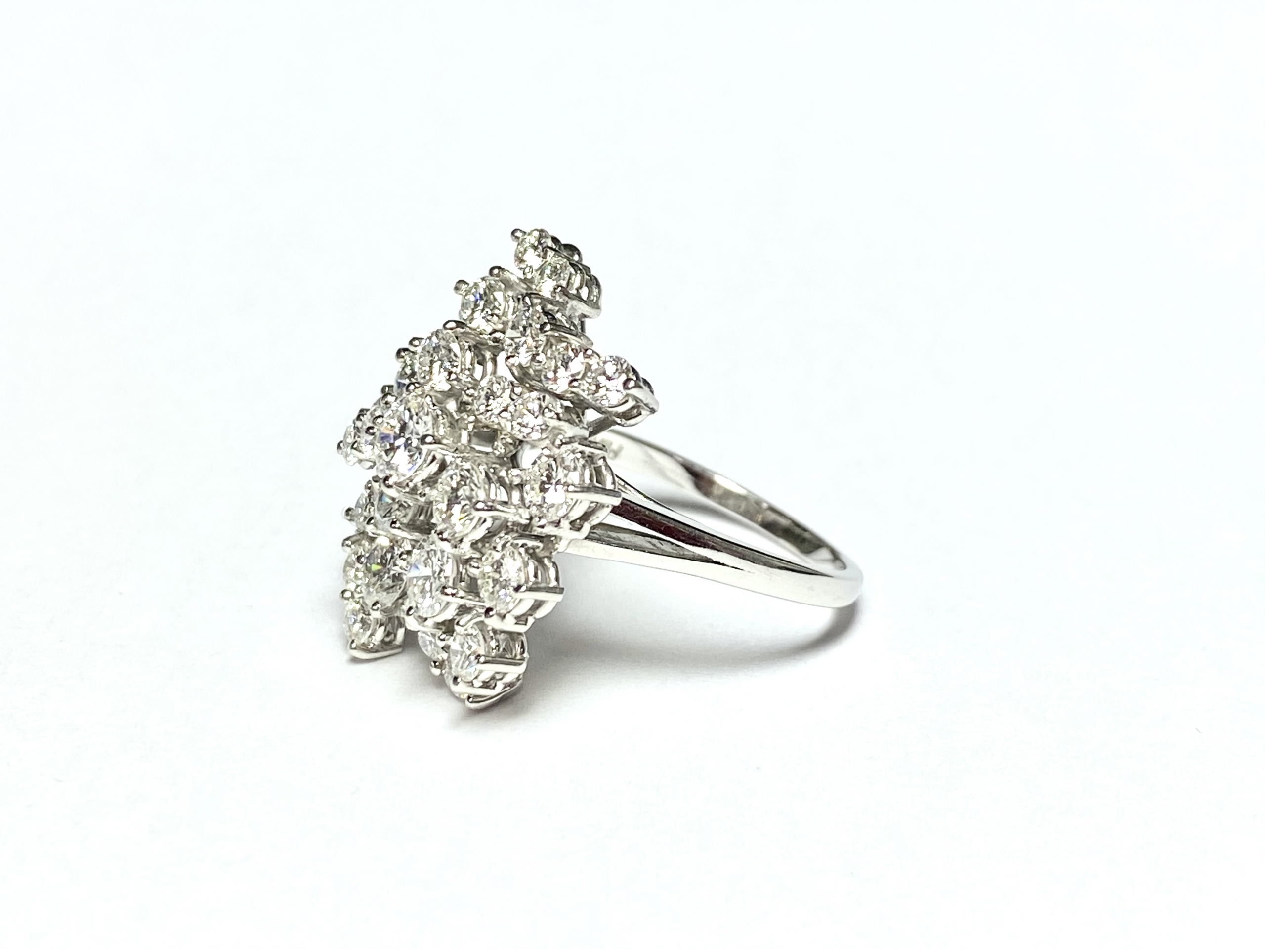 [写真]ダイヤモンドリング